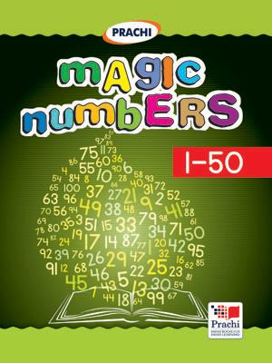 Magic Numbers Part 1-50